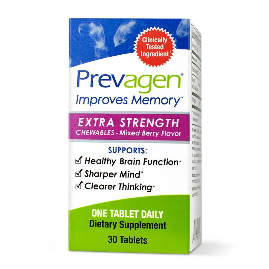 Extra Strength Chewable